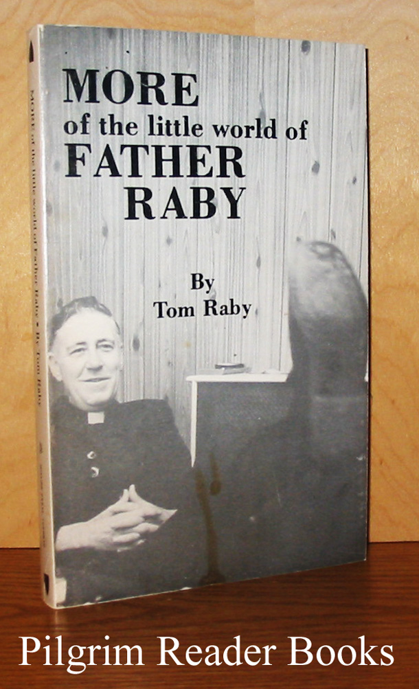 Image for More of the Little World of Father Raby.