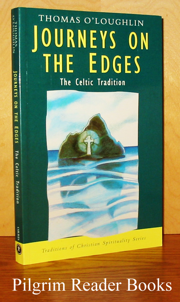 Image for Journeys on the Edges: The Celtic Tradition.