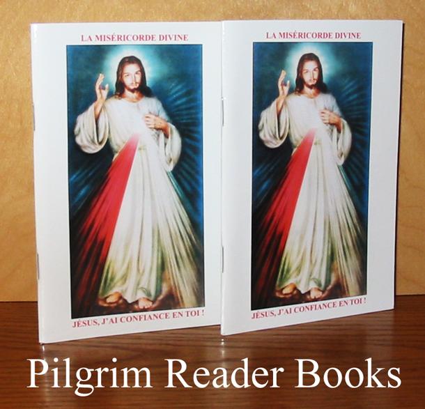 Jésus, j'ai confiance en toi! La Miséricorde Divine. (2 copies).