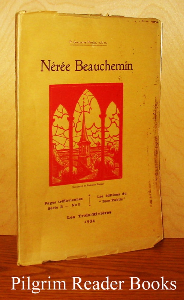 Image for Nérée Beauchemin.