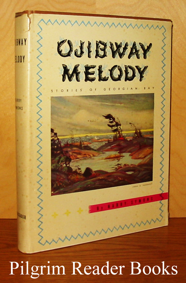 Image for Ojibway Melody.