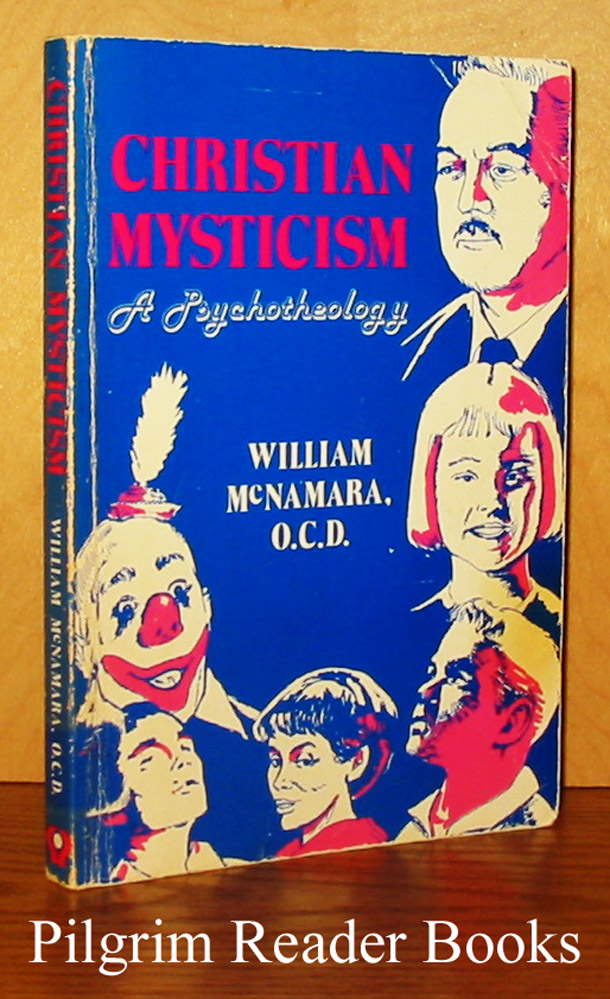 Image for Christian Mysticism: A Psychotheology.