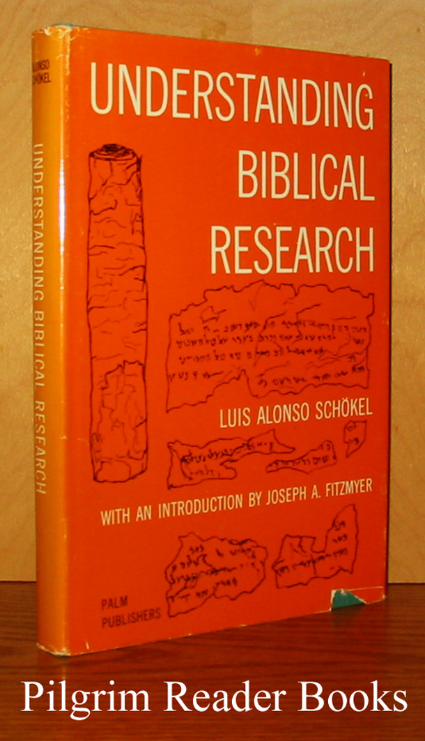 Image for Understanding Biblical Research.