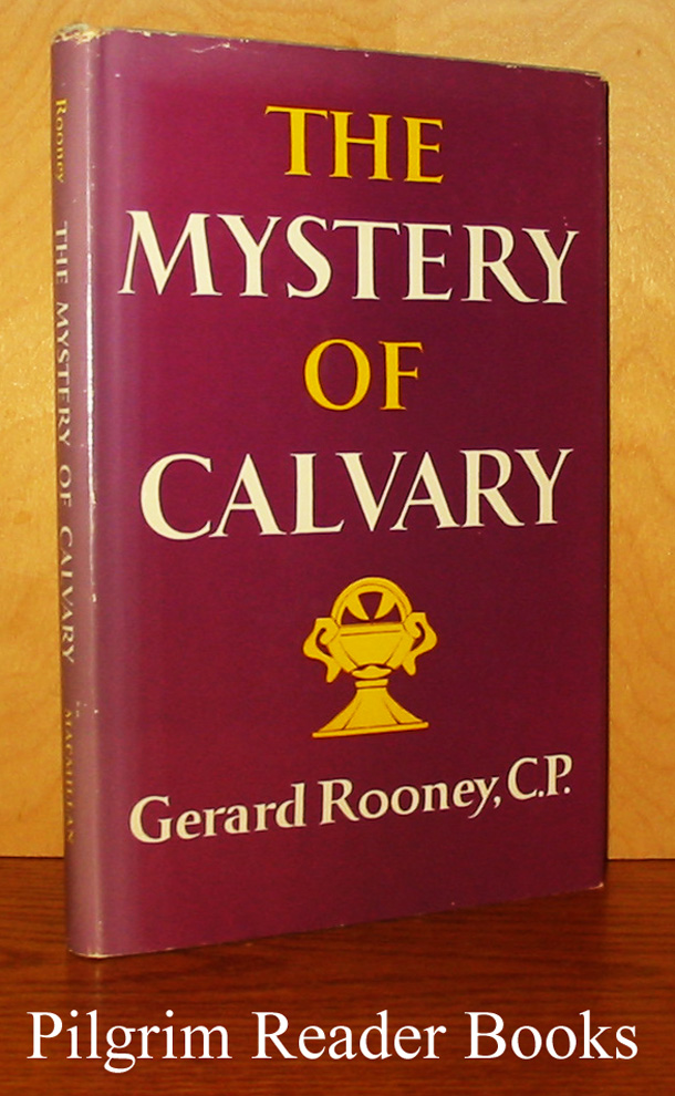 Image for The Mystery of Calvary.