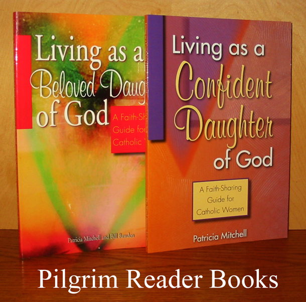 Image for Living as a Confident Daughter of God / Living as a Beloved Daughter of God. 2 books.