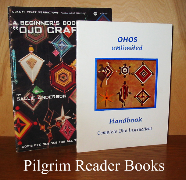 Image for Ohos Handbook / A Beginner's Book of Ojo Crafting