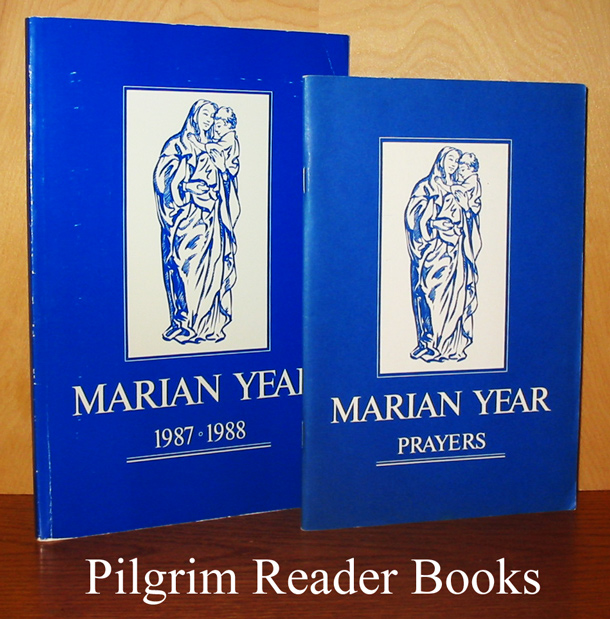 Image for Marian Year, 1987 - 1988 / Marian Year Prayers. (2 books).