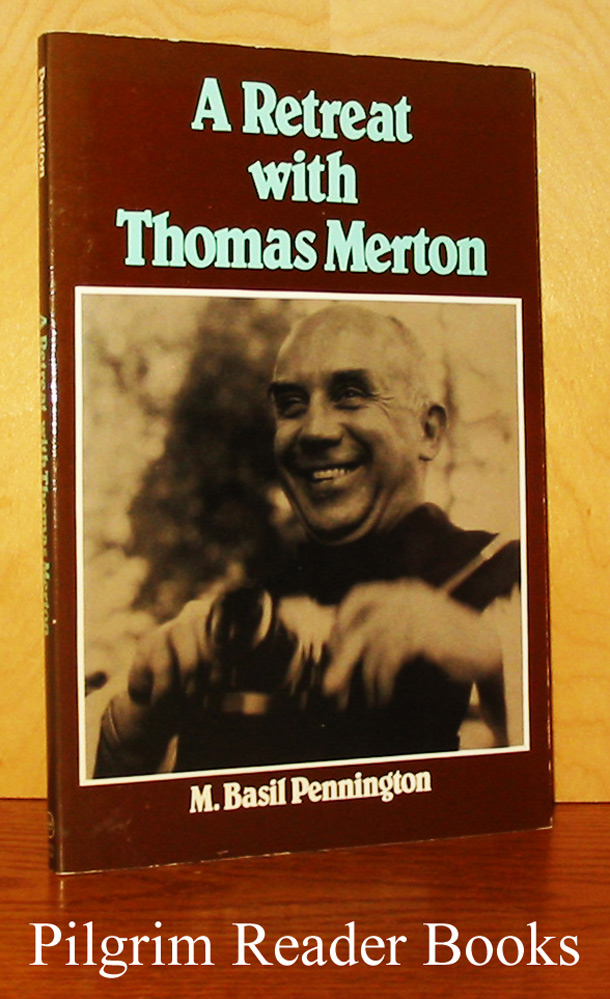 Image for A Retreat with Thomas Merton.
