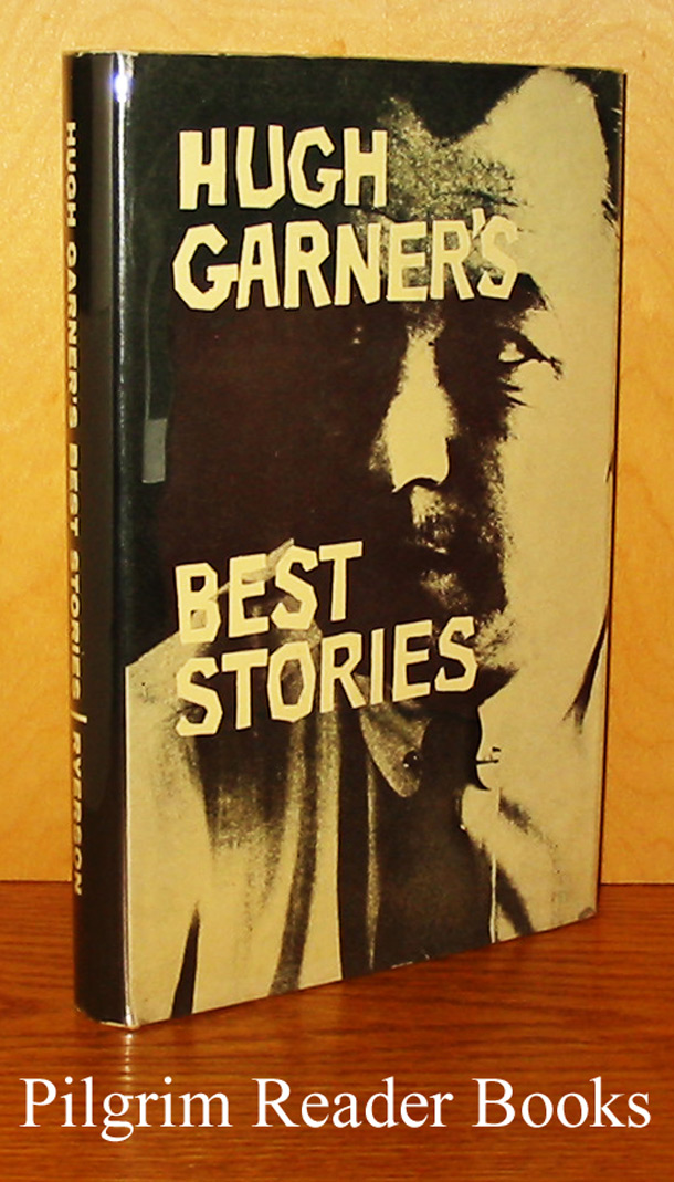 Image for Hugh Garner's Best Stories.