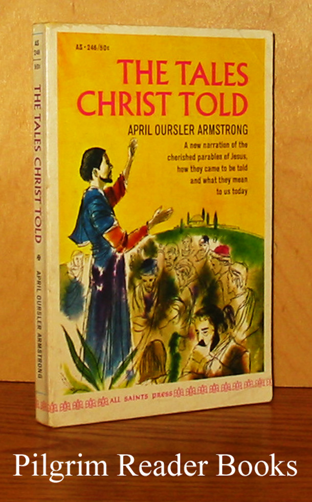 Image for The Tales Christ Told.