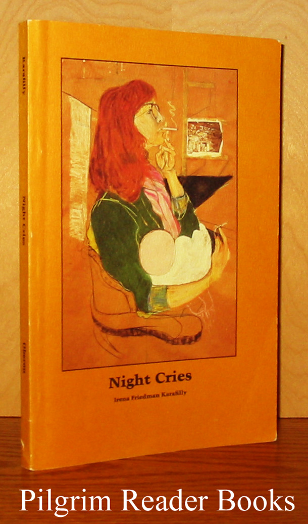 Image for Night Cries.