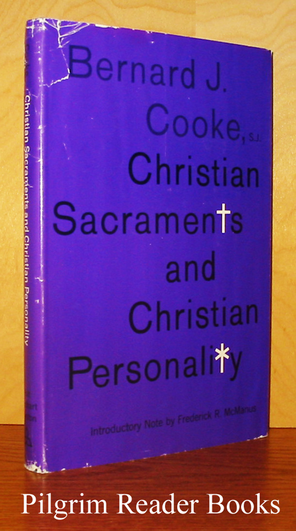 Image for Christian Sacraments and Christian Personality.