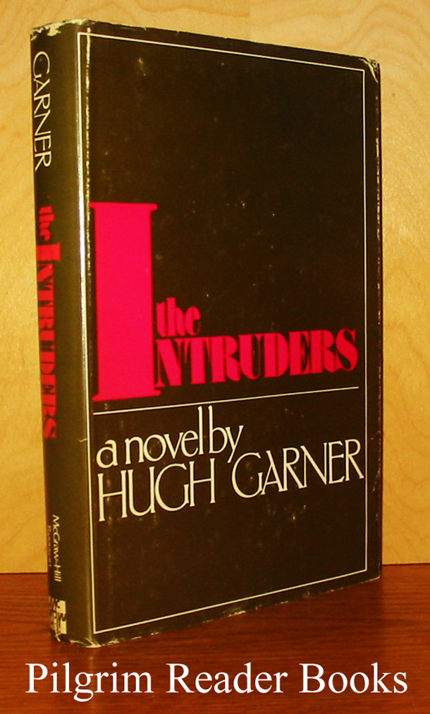 Image for The Intruders,