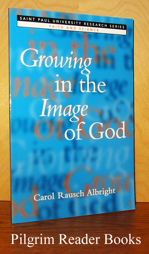 Image for Growing in the Image of God.
