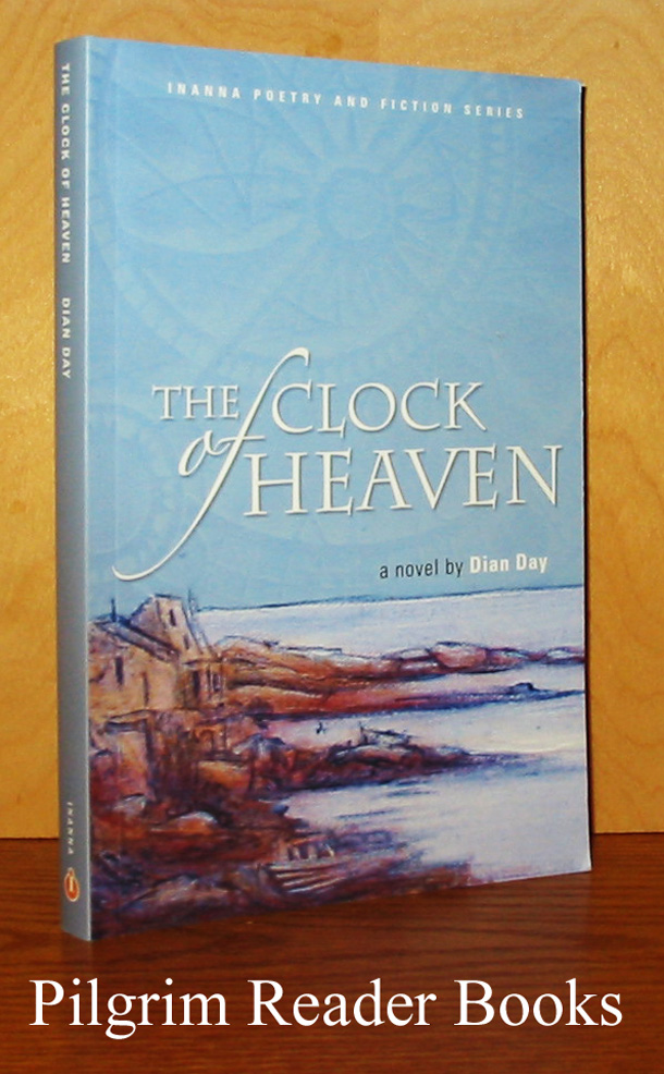 Image for The Clock of Heaven.