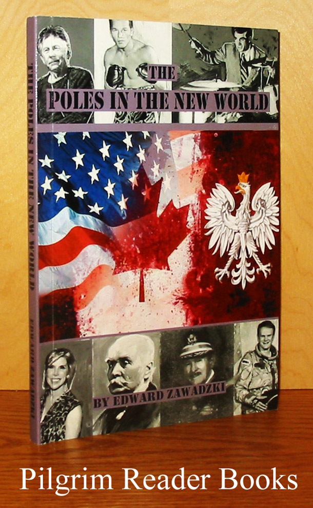 Image for Poles in the New World.
