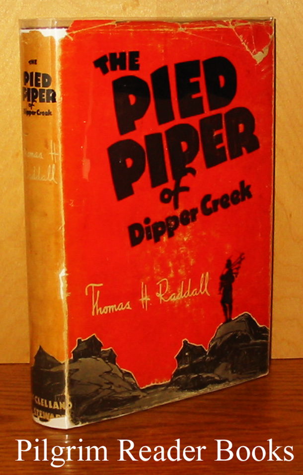 Image for The Pied Piper of Dipper Creek and Other Tales.
