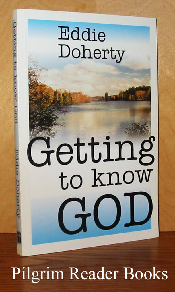 Image for Getting to Know God.
