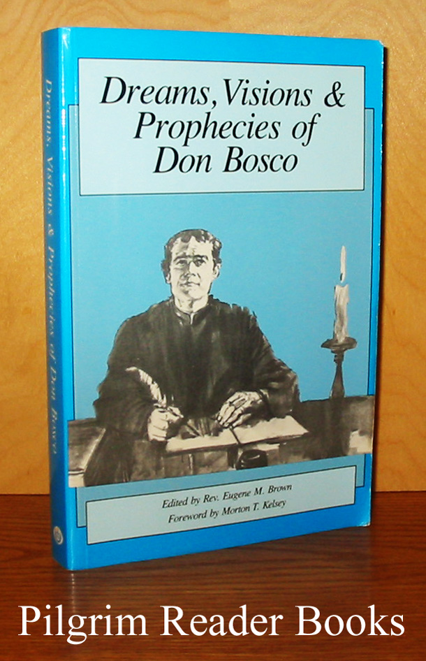 Image for Dreams, Visions & Prophecies of Don Bosco.