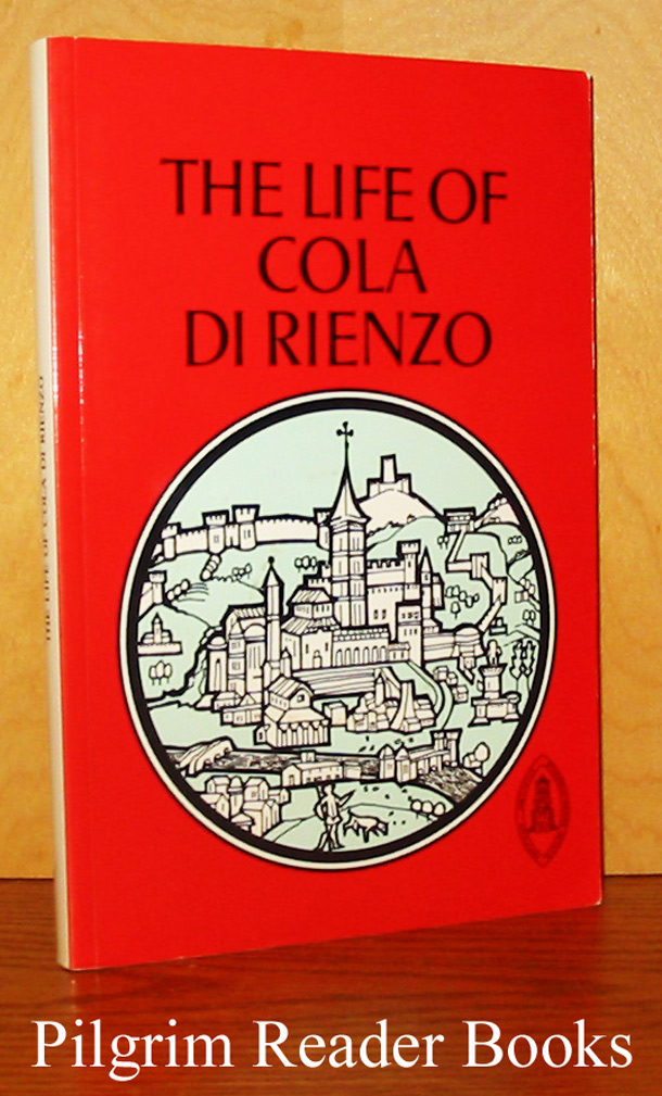 Image for The Life of Cola di Rienzo.