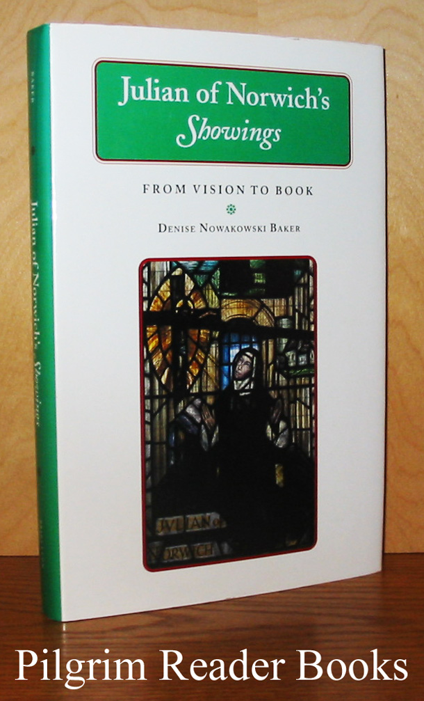 Image for Julian of Norwich's Showings: From Vision to Book.