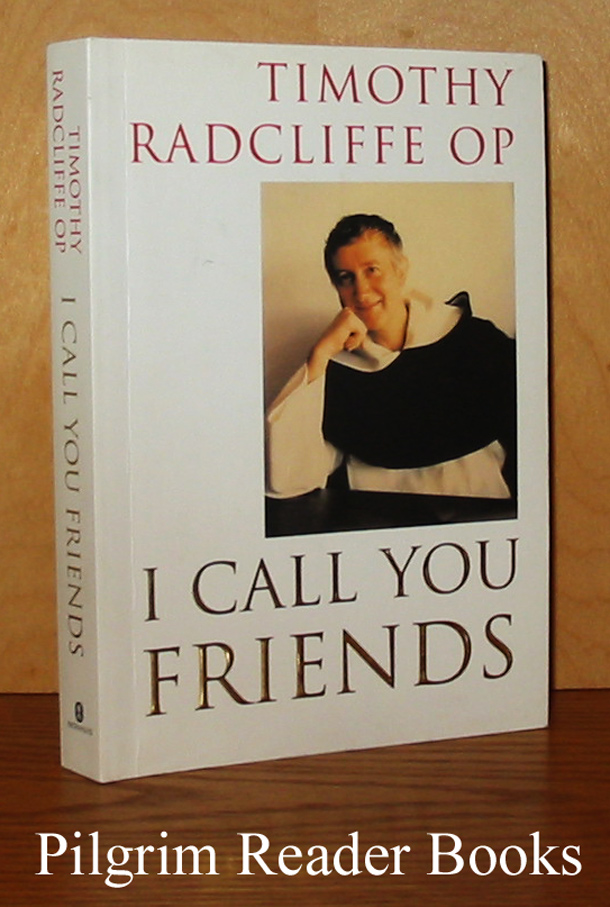 Image for I Call You Friends.