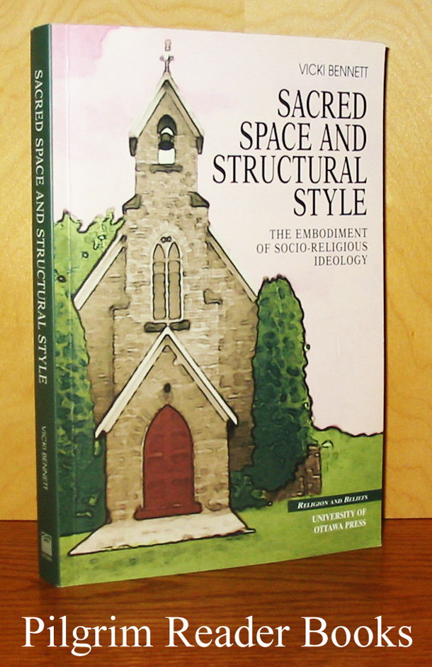 Image for Sacred Space and Structural Style: The Embodiment of Socio-religious Ideology.