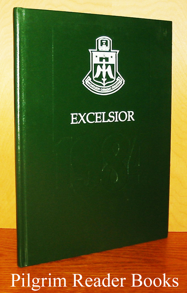 Image for Excelsior, 1984. (Yearbook, Nicholson Catholic College / High School. Belleville, Ontario).