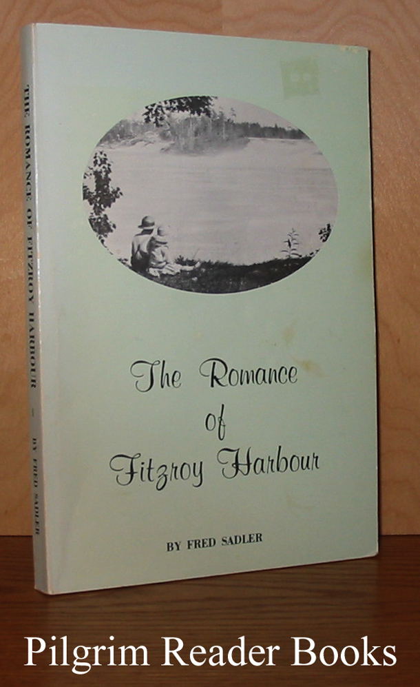 Image for The Romance of Fitzroy Harbour.