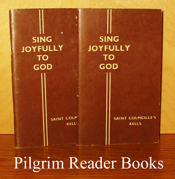 Image for Sing Joyfully to God. (Saint Colmcille's, Kells). (2 copies).
