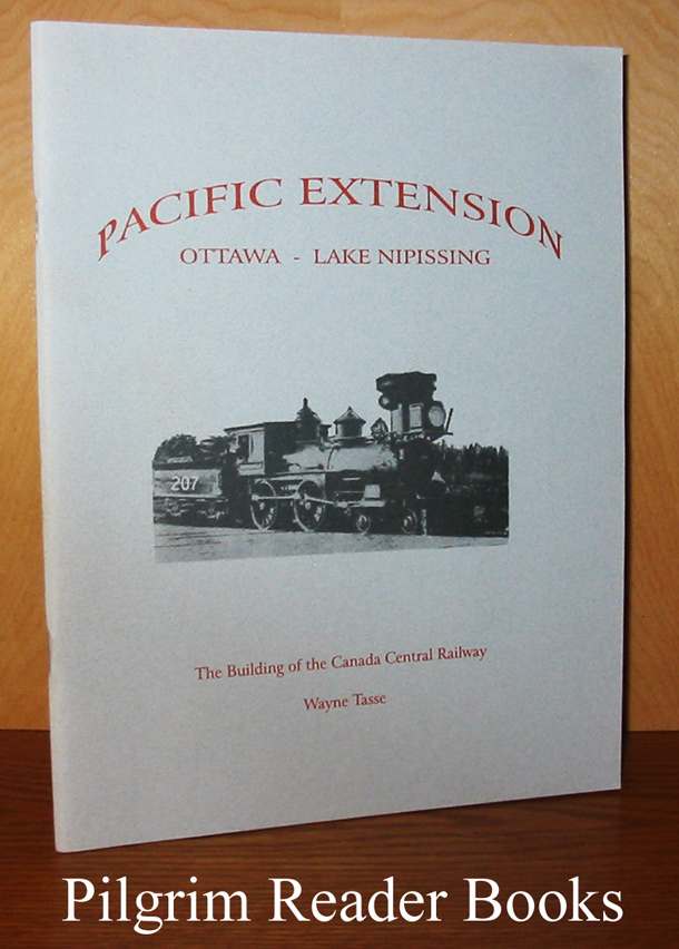 Image for Pacific Extension, Ottawa - Lake Nipissing