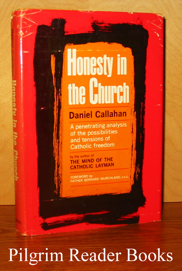 Image for Honesty in the Church.