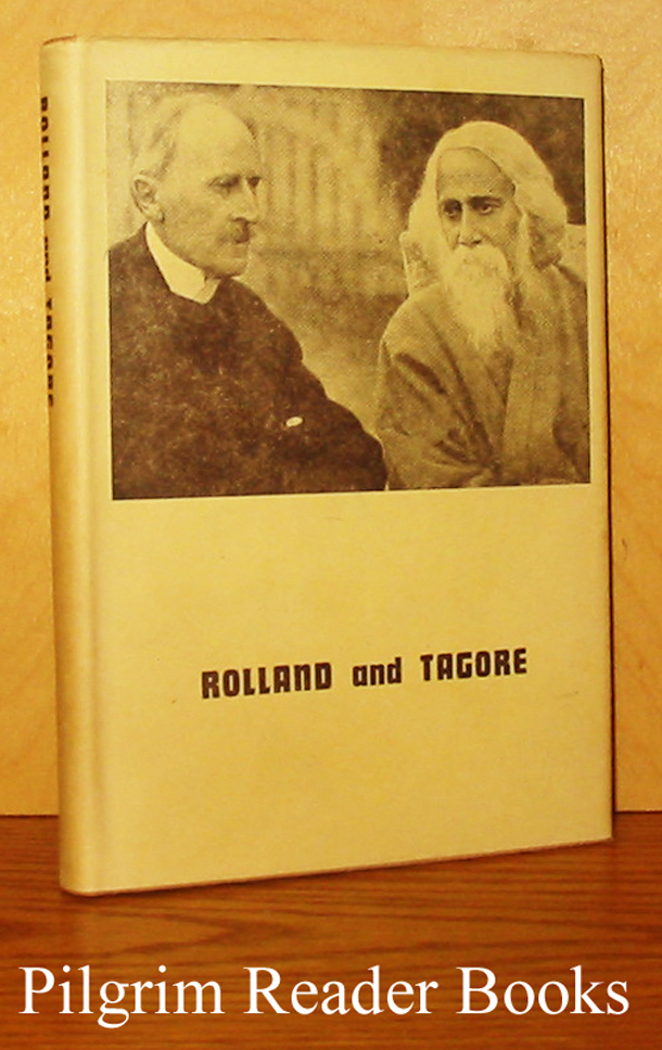 Image for Rolland and Tagore.
