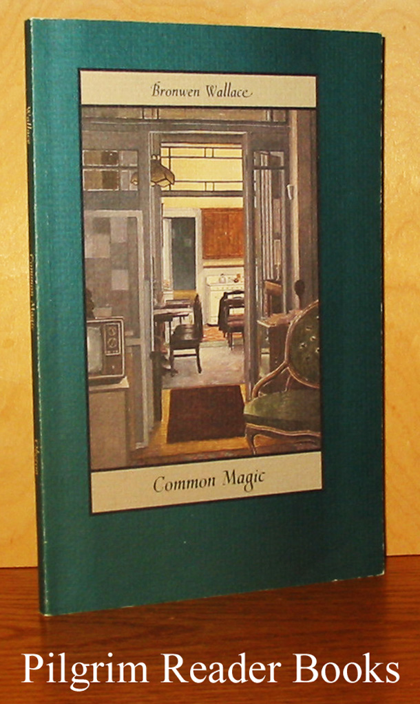 Image for Common Magic.