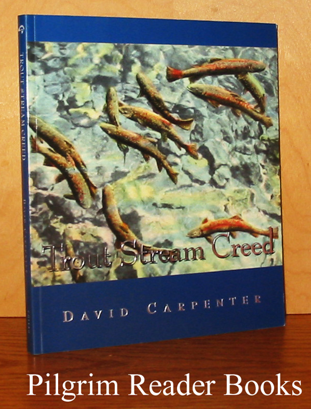 Image for Trout Stream Creed.