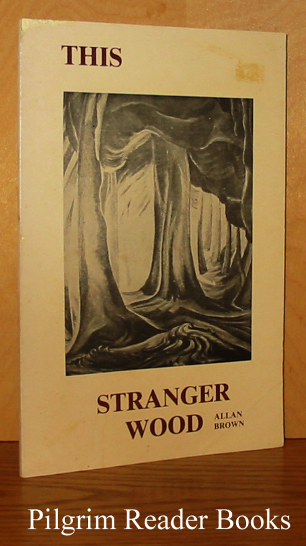 Image for This Stranger Wood.