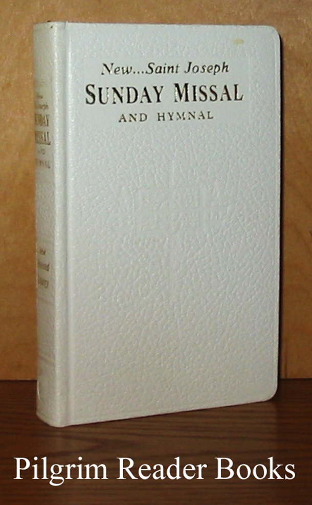 Image for New . . . Saint Joseph Sunday Missal and Hymnal.