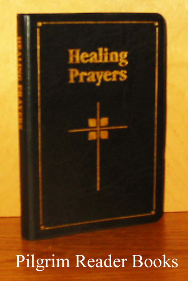 Image for Healing Prayers.