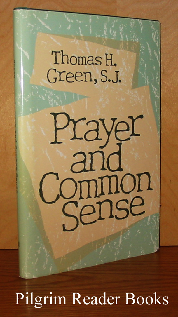 Image for Prayer and Common Sense.