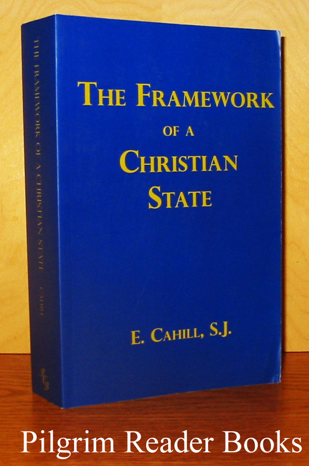 Image for The Framework of a Christian State.