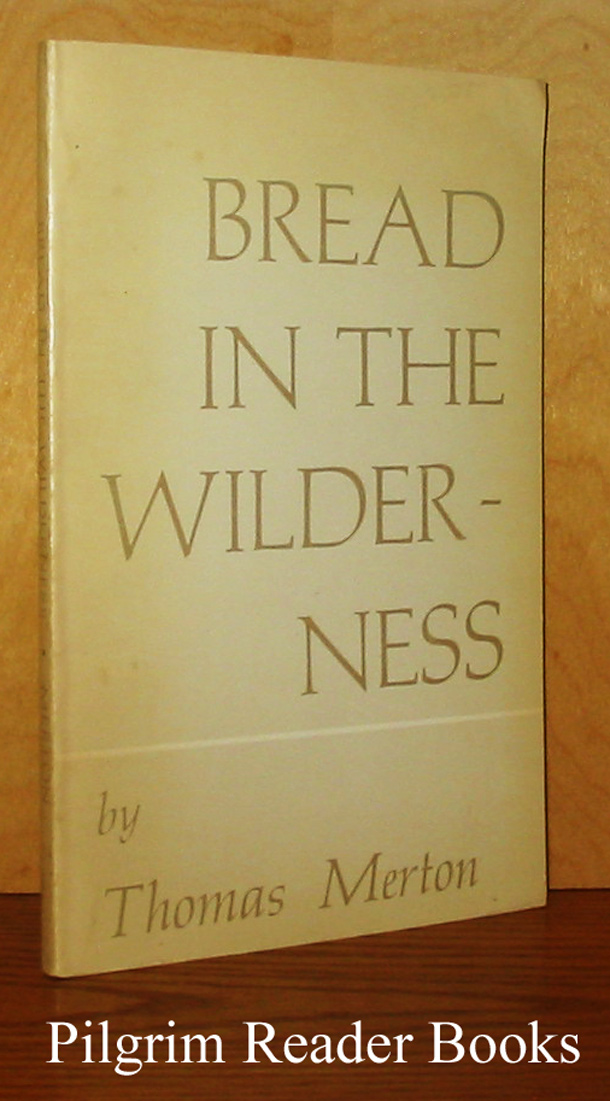 Image for Bread in the Wilderness.