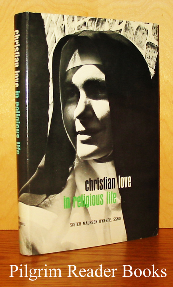 Image for Christian Love in Religious Life.