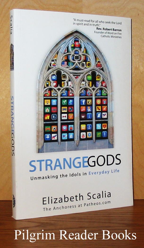 Strange Gods: Unmasking the Idols in Everyday Life.