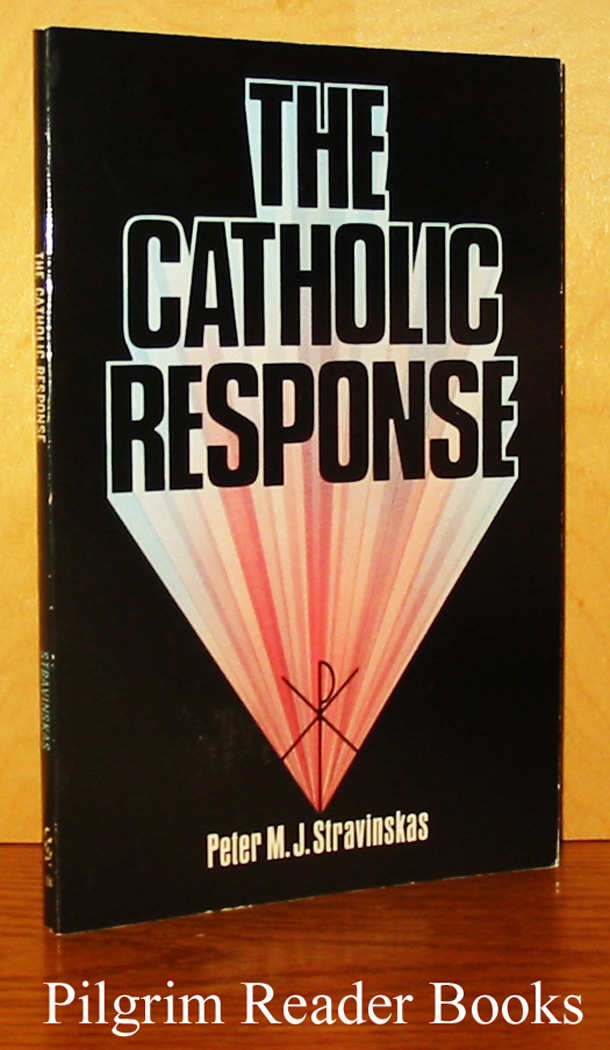 Image for The Catholic Response.