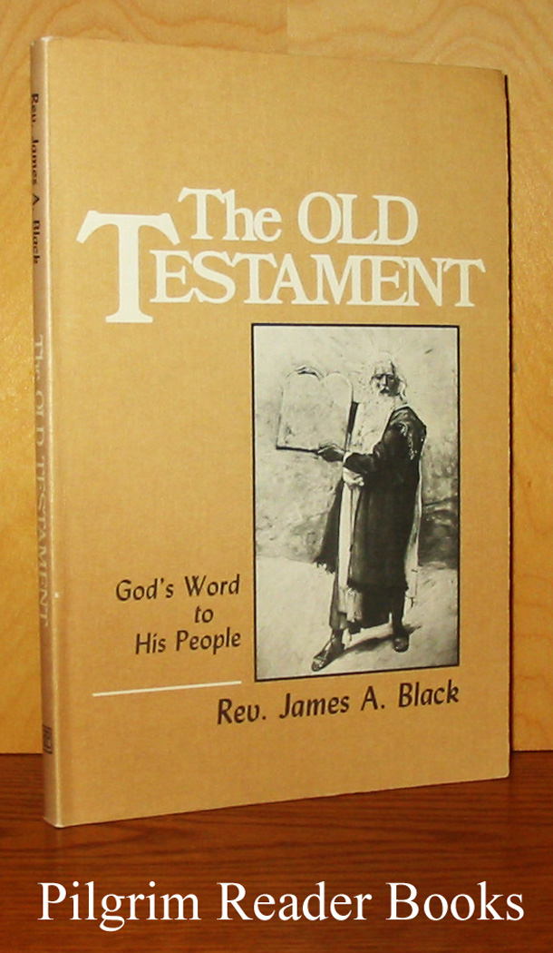 Image for The Old Testament: God's Word to His People.