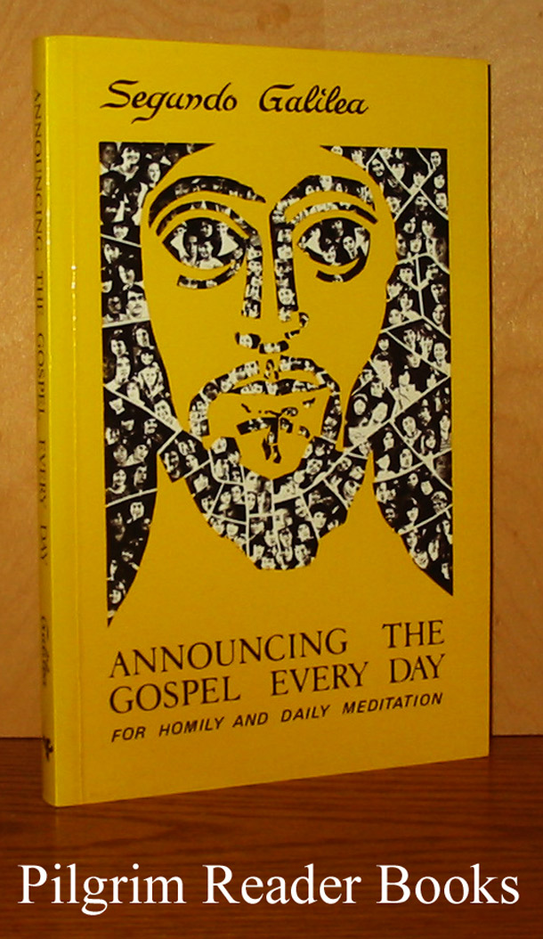Image for Announcing the Gospel Every Day: For Homily and Daily Meditation.