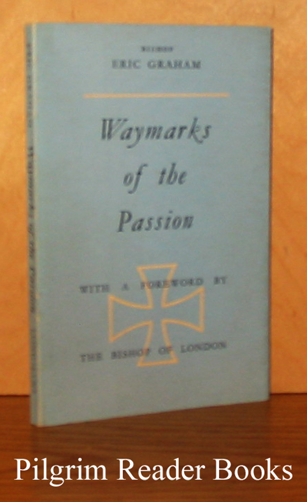 Image for Waymarks of the Passion. (Lent Book).