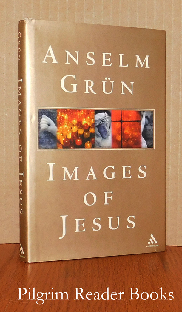 Image for Images of Jesus.