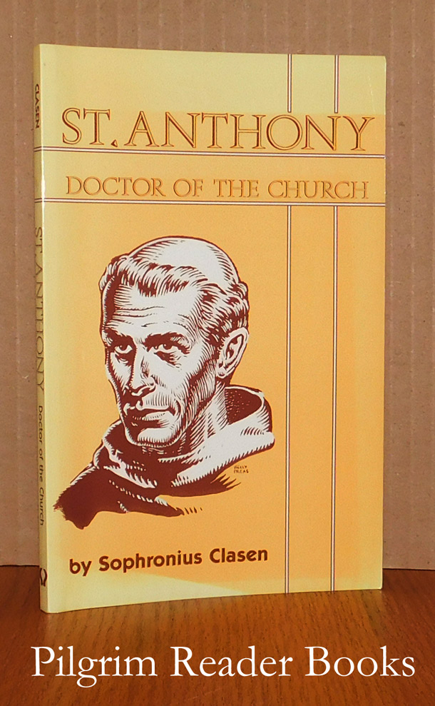 Image for St. Anthony: Doctor of the Church.