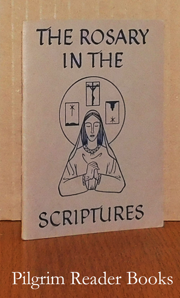 Image for The Rosary in the Scriptures.